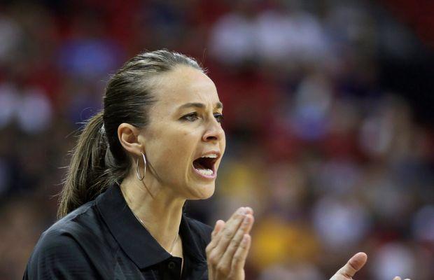 "Pau Gasol: ""Becky Hammon Can Coach In The NBA. Period."""