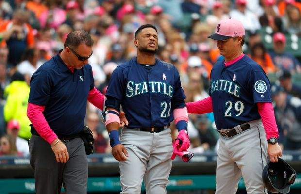 MLB Injury Report: Every Team's Most Significant Injury