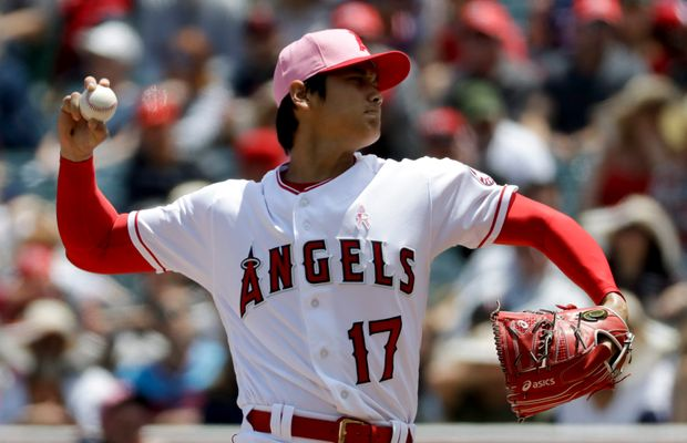 Angels Won't Let Shohei Ohtani Hit And Pitch In Same Game Until At Least September, If At All