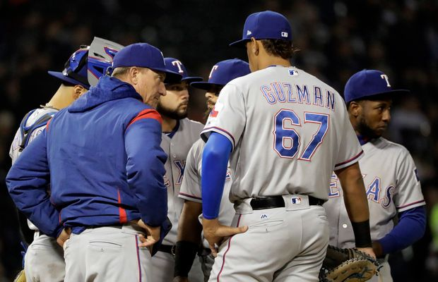 Rangers GM Calls Out Players For Terrible Start To The Season