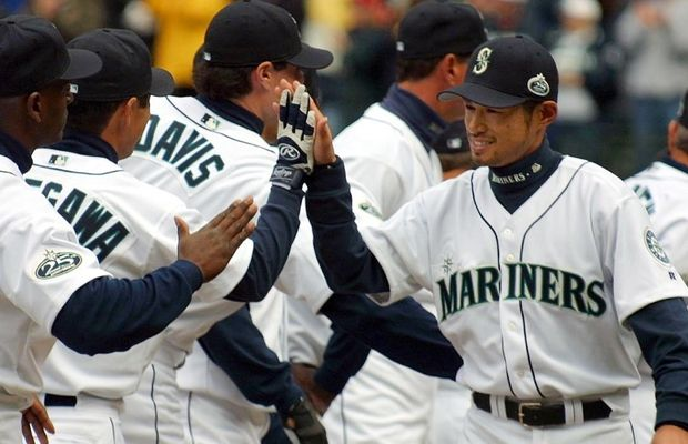 The Best MLB Teams That Didn't Win The World Series