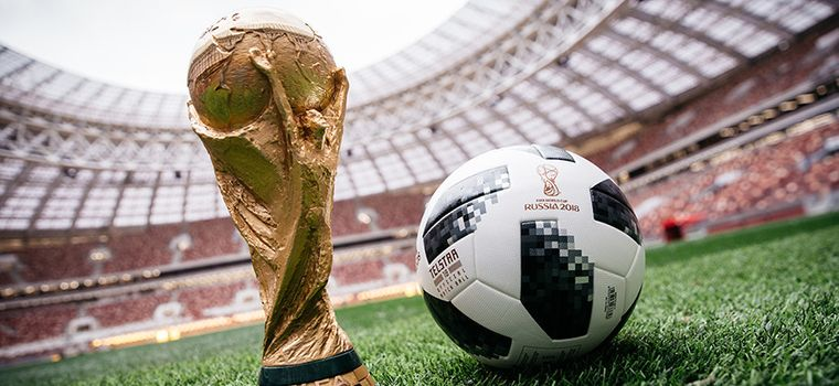 SportsBreak's Bold Predictions for the 2018 World Cup