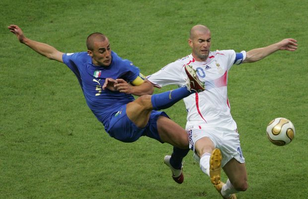 The 12 Greatest World Cup Finals in History