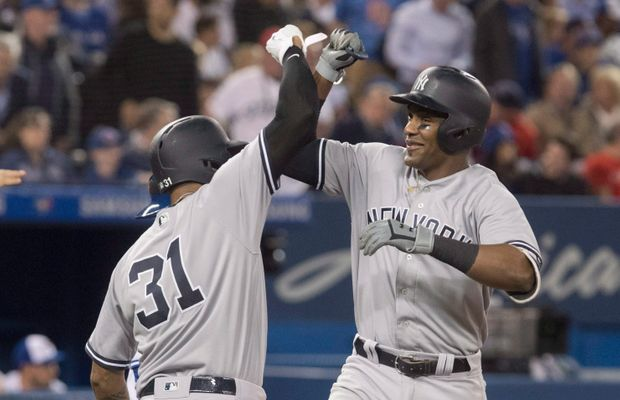 ESPN Drops Yankees From Sunday Night Baseball After Team Complains