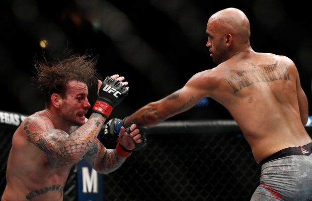 Dana White Has Harsh Words For CM Punk's Future In MMA