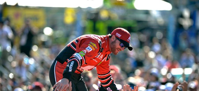 12 NASCAR Drivers That Retired Too Early