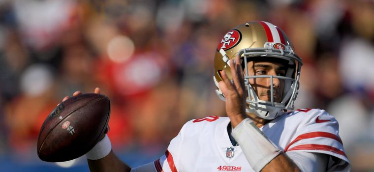 Predicting The NFL Teams That Will Make The Playoffs This Season