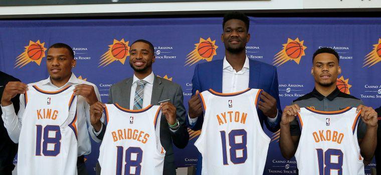 NBA Off-Season Analysis: SportsBreak's Winners, Losers And Incompletes