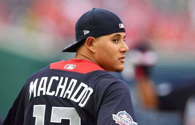 The Most Likely Landing Spots For Manny Machado in Free Agency