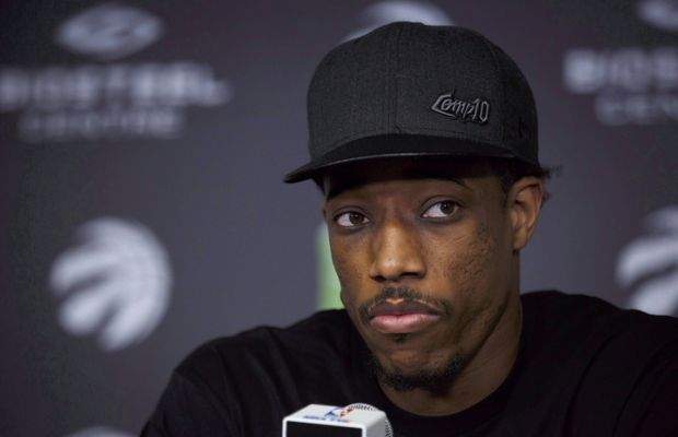 DeMar DeRozan Makes Cryptic Instagram Post Over Pending Blockbuster Trade