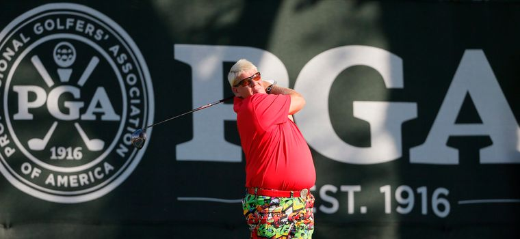 PGA Tour: Players We Forgot Are Still Playing