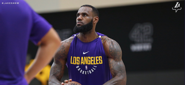 NBA 2018-19: Every Team's Most Important Player
