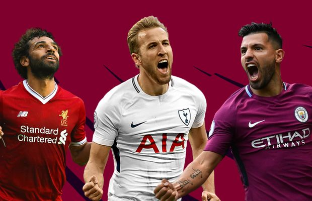 The Most Likely 2018-19 EPL Golden Boot Winners