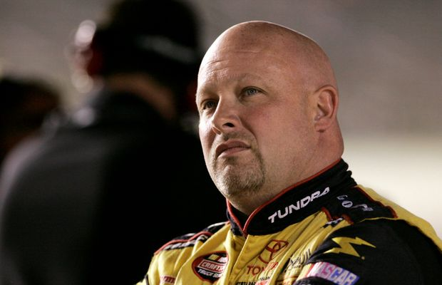 NASCAR's Greatest Journeymen Drivers