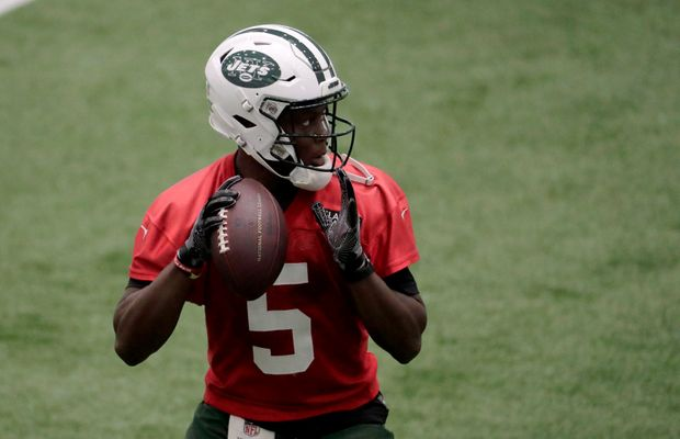 Jets Trade Teddy Bridgewater To New Orleans, Name Darnold Starter