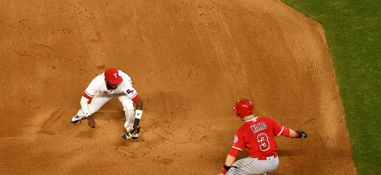 WATCH: A Rare Triple Play That Hasn't Happened Since 1912
