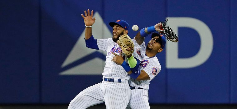 WATCH: Mets Blow Game in The 13th Inning in Classic LOLMets Fashion