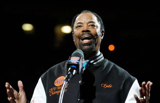 """Walt Frazier Trashes Durant's Accomplishments: """"There Will Be An Asterisk Next To His Name"""""""