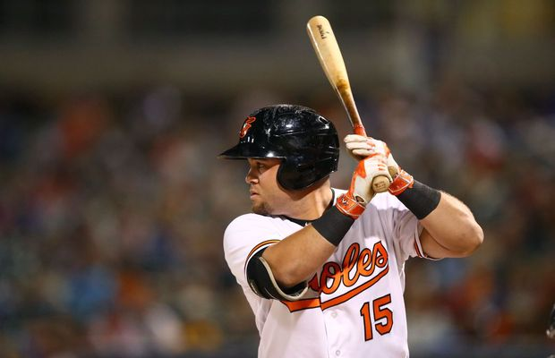 WATCH: Parade of Errors Gives Orioles Rookie a Little League Homer on His First MLB Hit