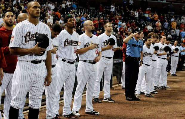 The Worst Major League Baseball Seasons Of The Last 20 Years