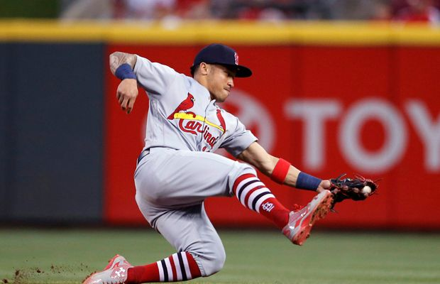 "Kolten Wong: Rays Are ""Bad Organization"" For Not Calling Up My Brother"