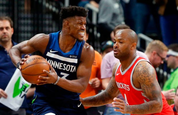 Report: Jimmy Butler Prefers Clippers In Trade Scenario
