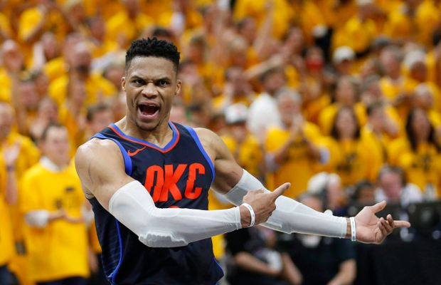 Russell Westbrook To Miss NBA Pre-Season After Knee Scope