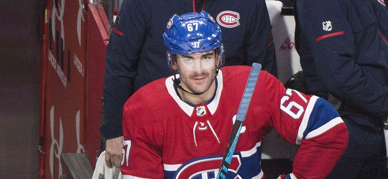 NHL News: Vegas Acquires Max Pacioretty From Montreal