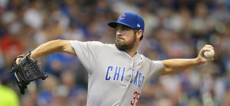 Cole Hamels Blasts Brewers Fans For Not Showing Up To Rivalry Game