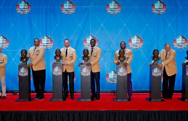 NFL Hall of Famers Threaten Boycott Until League Provides Insurance For Ex-Players