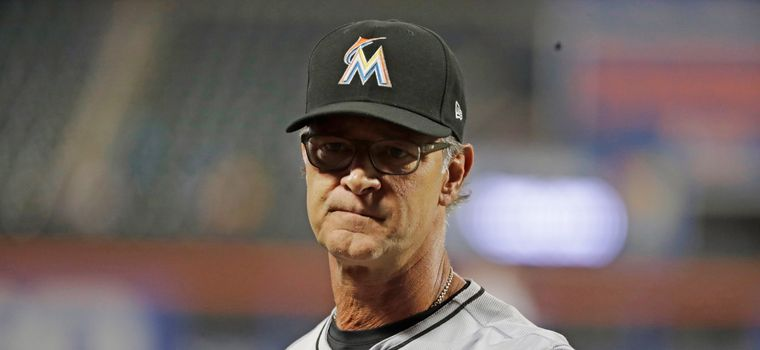 Don Mattingly Wants MLB Roster Reform After Mets/Phillies Set Bizarre Record