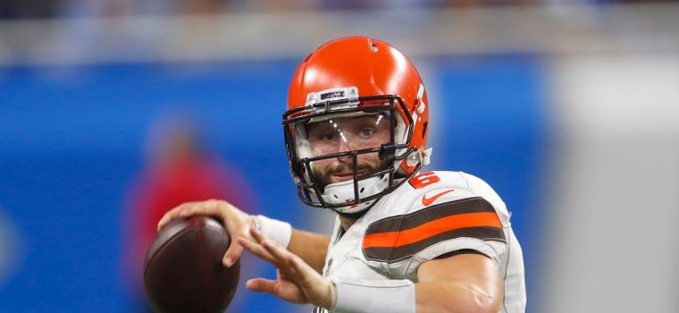 Drew Brees Offers High Praise For Baker Mayfield