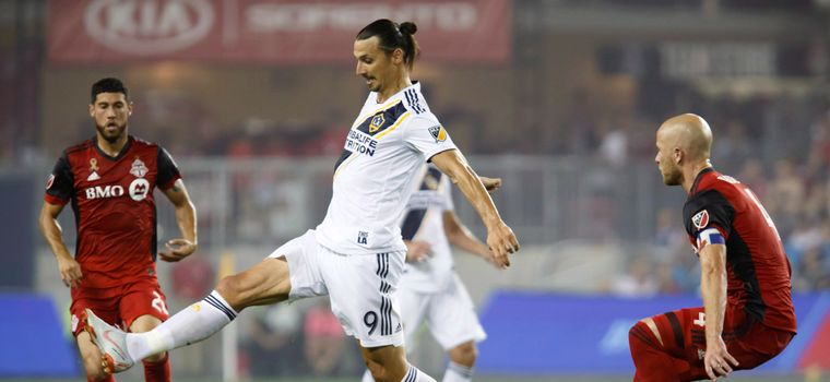WATCH: Zlatan Scores Wonder Goal To Join Messi and Ronaldo on Exclusive List