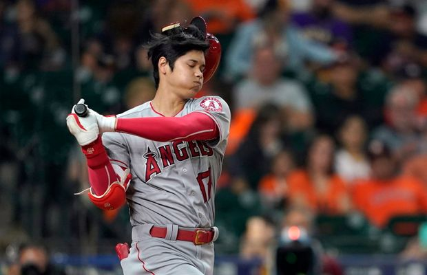 Report: Shohei Ohtani To Undergo Tommy John Surgery