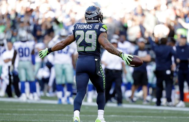 "Earl Thomas On Skipping Seahawks Practices: ""I'm Investing In Myself"""