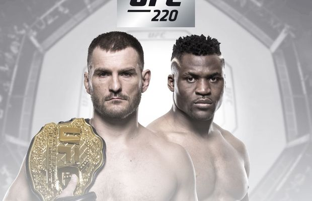UFC 220: SportsBreak's Official Previews and Predictions