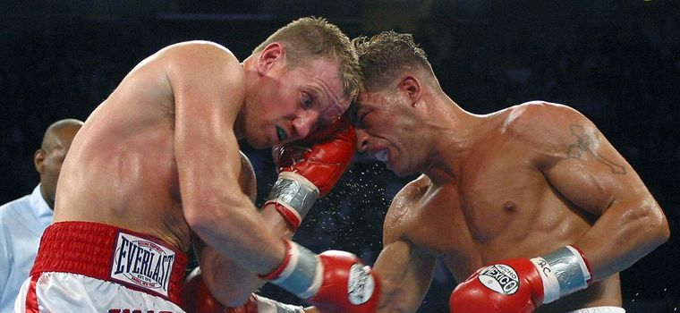 The 12 Best Trilogies-Plus in Boxing History