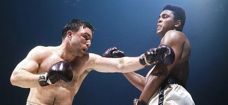 The Greatest Chins in Boxing History