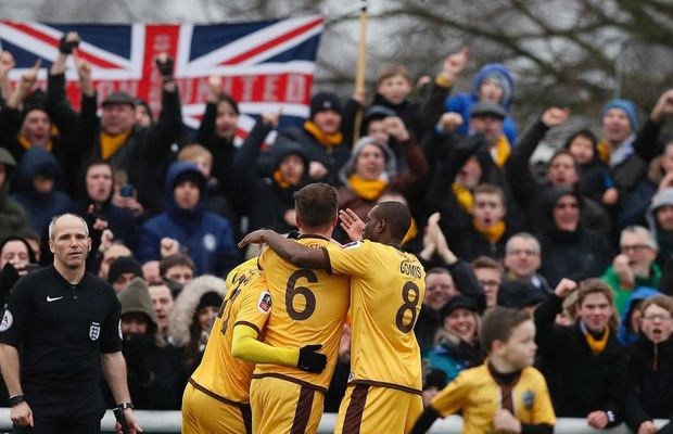 12 of the Biggest FA Cup Upsets in History