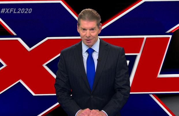 Vince McMahon's XFL Reboot: Everything We Know About Alpha Entertainment & The New XFL
