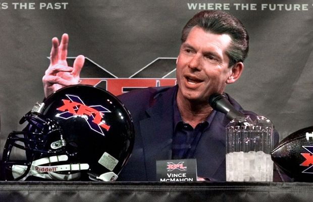 10 Things You Might Have Forgotten About The XFL