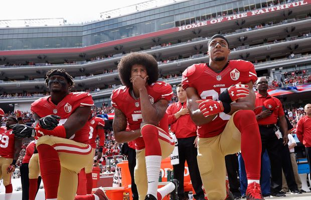 Report: NFL Owners Will Try To Fight Back Against Anthem Protests
