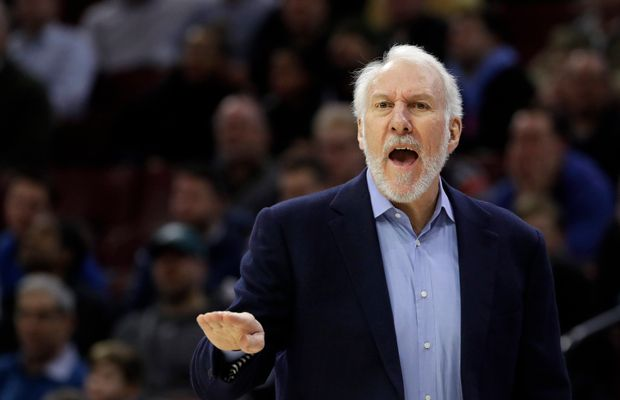 The Spurs Tested The NBA's Rest Rules With A Clever New Twist