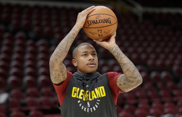 Celtics Cancel Isaiah Thomas Tribute Video — At His Own Request
