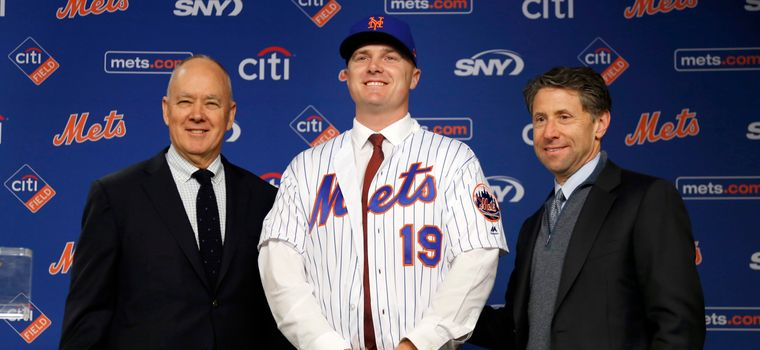 Rating All Non-Contending MLB Teams Off-Season Moves