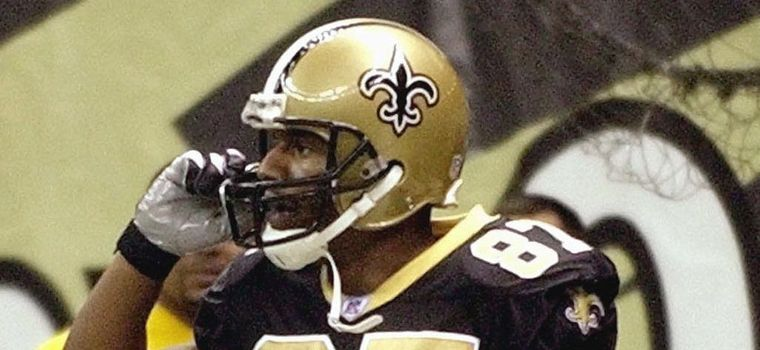 Who Dat? 15 People You Didn't Know Played in the CFL
