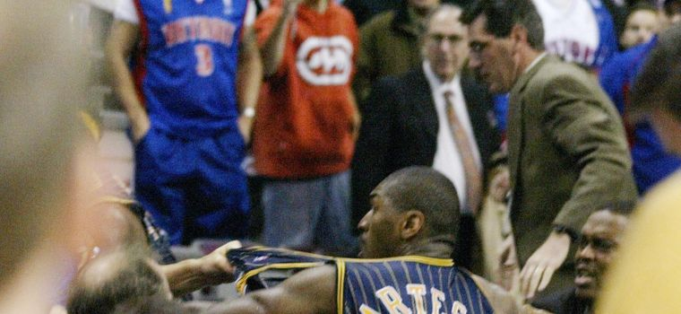 The 12 Dumbest Things Athletes Have Done To Jeopardize Their Careers