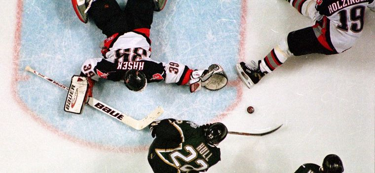 The 12 Best Clutch Goalscorers in NHL History