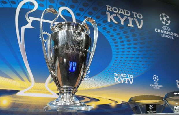 Champions League Round of 16: Our Preview and Predictions