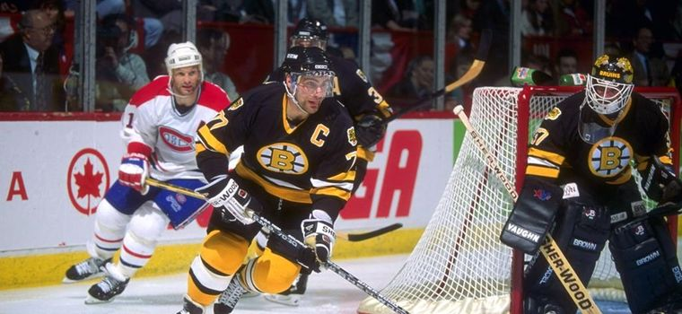 The Top 15 Power Play Specialists in NHL History